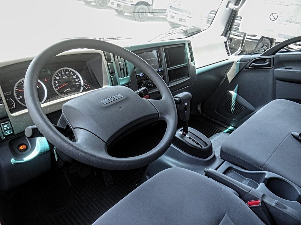 2020 Chevrolet LCF 5500XD Regular Cab 4x2, Martin Landscape Dump #C159722 - photo 3