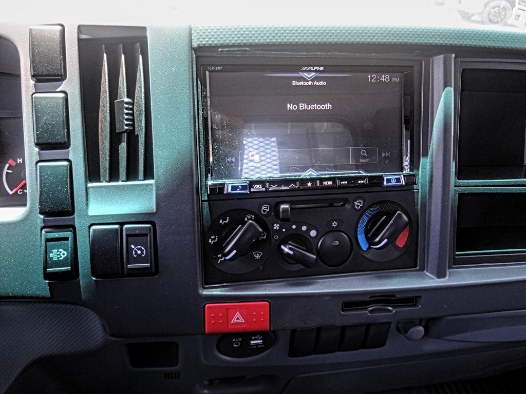 2020 Chevrolet LCF 5500XD Regular Cab 4x2, Martin Landscape Dump #C159722 - photo 6