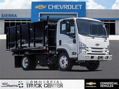2020 Chevrolet LCF 5500XD Regular Cab 4x2, Martin Landscape Dump #C159722 - photo 1