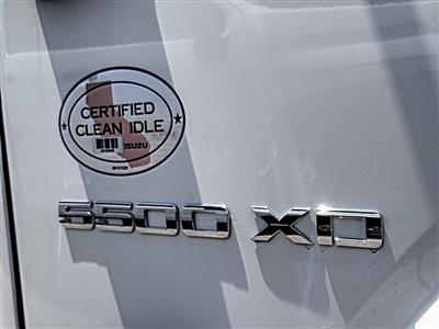 2020 Chevrolet LCF 5500XD Regular Cab 4x2, Martin Landscape Dump #C159722 - photo 13