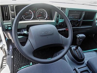 2020 Chevrolet LCF 5500XD Regular Cab 4x2, Martin Landscape Dump #C159722 - photo 4