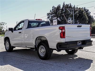 2020 Chevrolet Silverado 1500 Regular Cab 4x2, Pickup #C159760 - photo 2