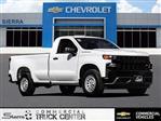 2020 Chevrolet Silverado 1500 Regular Cab 4x2, Pickup #C159760 - photo 1