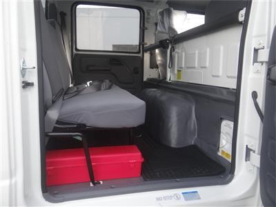2020 Chevrolet LCF 5500HD Crew Cab 4x2, Martin Landscape Dump #C159763 - photo 11