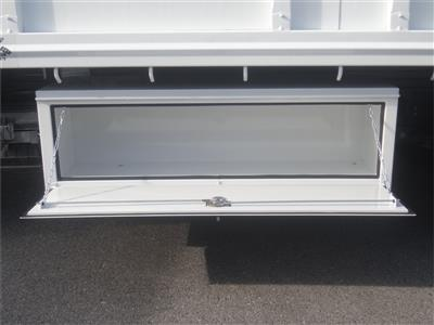 2020 Chevrolet LCF 5500HD Crew Cab 4x2, Martin Landscape Dump #C159763 - photo 14