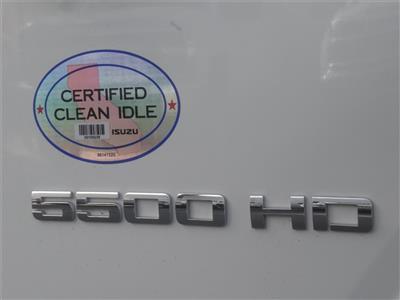 2020 Chevrolet LCF 5500HD Crew Cab 4x2, Martin Landscape Dump #C159763 - photo 17