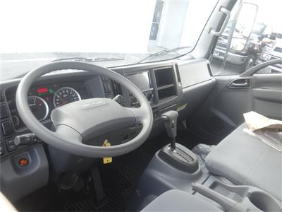 2020 Chevrolet LCF 5500HD Crew Cab 4x2, Martin Landscape Dump #C159763 - photo 3