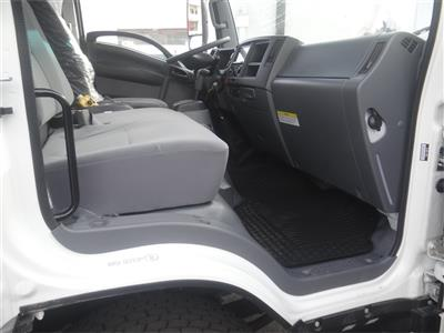 2020 Chevrolet LCF 5500HD Crew Cab 4x2, Martin Landscape Dump #C159763 - photo 10