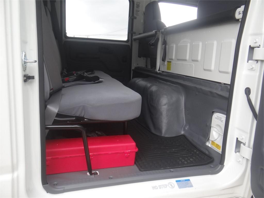 2020 Chevrolet LCF 5500XD Crew Cab 4x2, Martin Landscape Dump #C159776 - photo 11