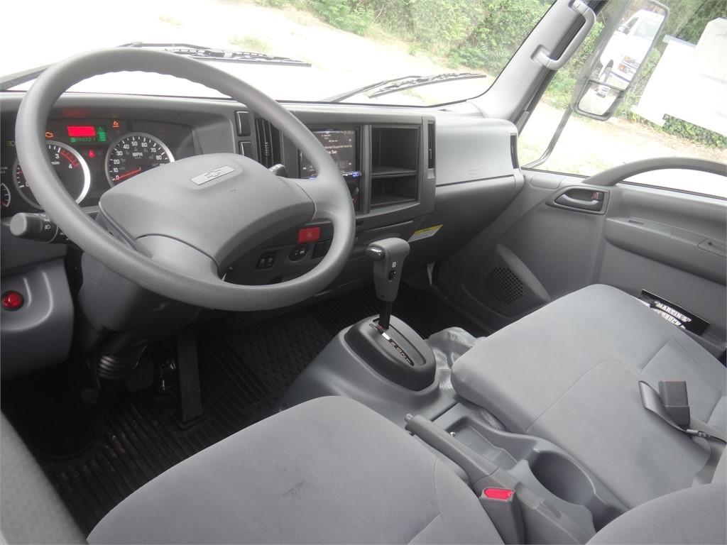 2020 Chevrolet LCF 5500XD Crew Cab 4x2, Martin Landscape Dump #C159776 - photo 3