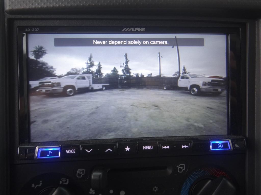 2020 Chevrolet LCF 5500XD Crew Cab 4x2, Martin Landscape Dump #C159776 - photo 7