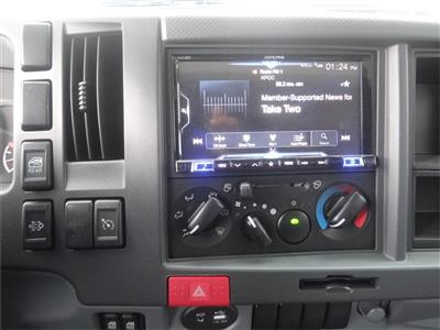 2020 Chevrolet LCF 5500XD Crew Cab 4x2, Martin Landscape Dump #C159776 - photo 6