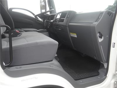 2020 Chevrolet LCF 5500XD Crew Cab 4x2, Martin Landscape Dump #C159776 - photo 10