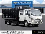 2020 Chevrolet LCF 5500XD Crew Cab 4x2, Martin Landscape Dump #C159776 - photo 1