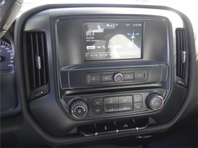 2019 Silverado 2500 Double Cab 4x2, Royal Service Body #C159805 - photo 7