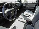 2019 Silverado 2500 Double Cab 4x2, Royal Service Body #C159824 - photo 3