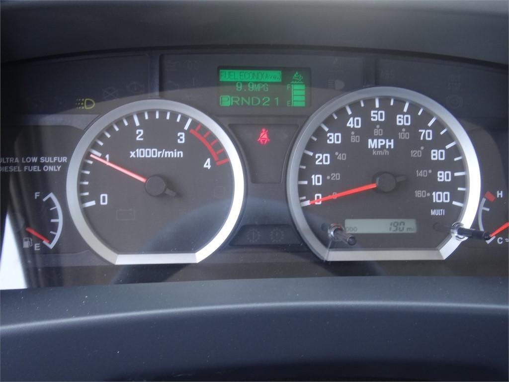 2020 Chevrolet LCF 5500HD Regular Cab 4x2, Metro Truck Body Stake Bed #C159846 - photo 6