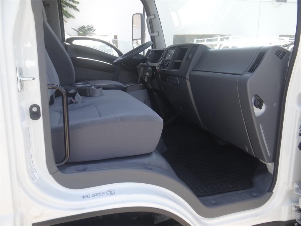2020 Chevrolet LCF 5500HD Regular Cab 4x2, Metro Truck Body Stake Bed #C159846 - photo 10