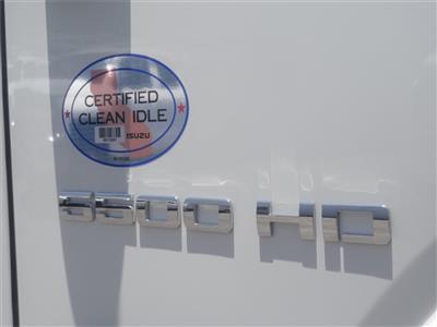 2020 Chevrolet LCF 5500HD Regular Cab 4x2, Metro Truck Body Stake Bed #C159846 - photo 14