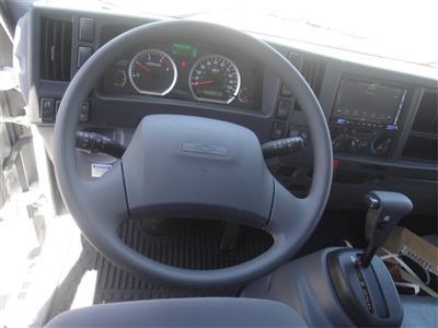 2020 Chevrolet LCF 5500HD Regular Cab 4x2, Metro Truck Body Stake Bed #C159846 - photo 5