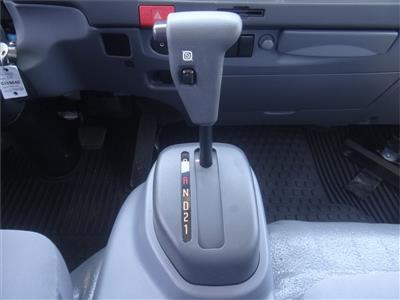2020 Chevrolet LCF 5500HD Regular Cab 4x2, Metro Truck Body Stake Bed #C159846 - photo 8