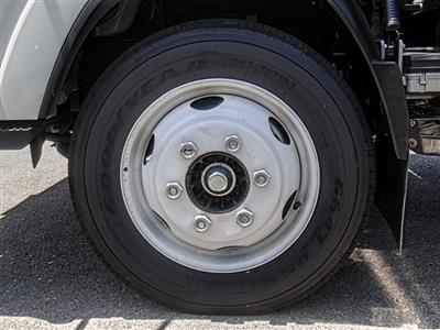2019 Chevrolet LCF 4500 Regular Cab 4x2, Metro Truck Body Stake Bed #C159855 - photo 13