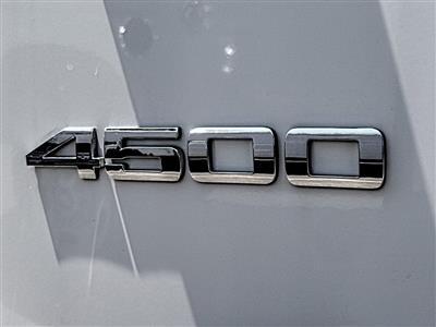 2019 Chevrolet LCF 4500 Regular Cab 4x2, Metro Truck Body Stake Bed #C159855 - photo 14