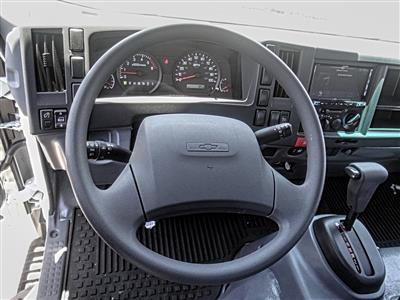2019 Chevrolet LCF 4500 Regular Cab 4x2, Metro Truck Body Stake Bed #C159855 - photo 4