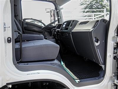 2019 Chevrolet LCF 4500 Regular Cab 4x2, Metro Truck Body Stake Bed #C159855 - photo 10