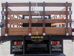 2019 Chevrolet LCF 4500 Regular Cab 4x2, Metro Truck Body Stake Bed #C159855 - photo 11