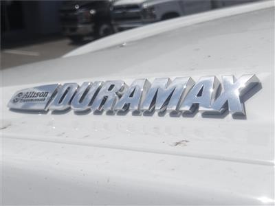 2020 Chevrolet Silverado 5500 Regular Cab DRW 4x2, Martin Stake Bed #C159922 - photo 16
