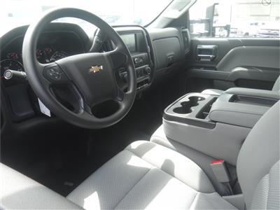 2020 Chevrolet Silverado 5500 Regular Cab DRW 4x2, Martin Stake Bed #C159922 - photo 3