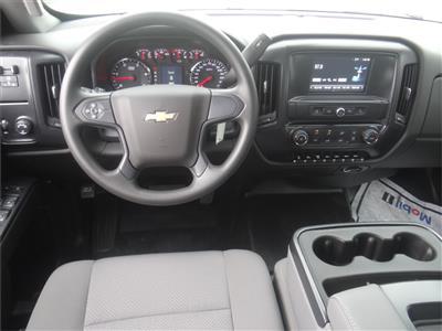 2020 Chevrolet Silverado 5500 Crew Cab DRW 4x2, Martin Landscape Dump #C159940 - photo 4