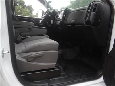 2020 Chevrolet Silverado 5500 Crew Cab DRW 4x2, Martin Landscape Dump #C159940 - photo 9