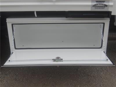 2020 Chevrolet Silverado 5500 Crew Cab DRW 4x2, Martin Landscape Dump #C159940 - photo 11