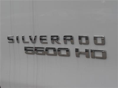 2020 Chevrolet Silverado 5500 Crew Cab DRW 4x2, Martin Landscape Dump #C159940 - photo 16