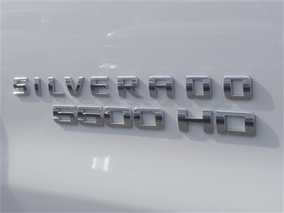2019 Silverado 5500 Regular Cab DRW 4x2, Royal Contractor Body #C159971 - photo 14
