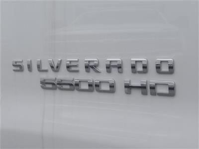 2019 Chevrolet Silverado 5500 Regular Cab DRW 4x2, Royal Contractor Body #C160022 - photo 15
