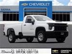 2020 Chevrolet Silverado 3500 Regular Cab 4x2, Pickup #C160026 - photo 1