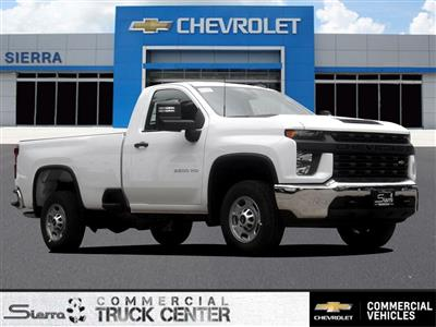 2020 Chevrolet Silverado 2500 Regular Cab 4x2, Pickup #C160029 - photo 1