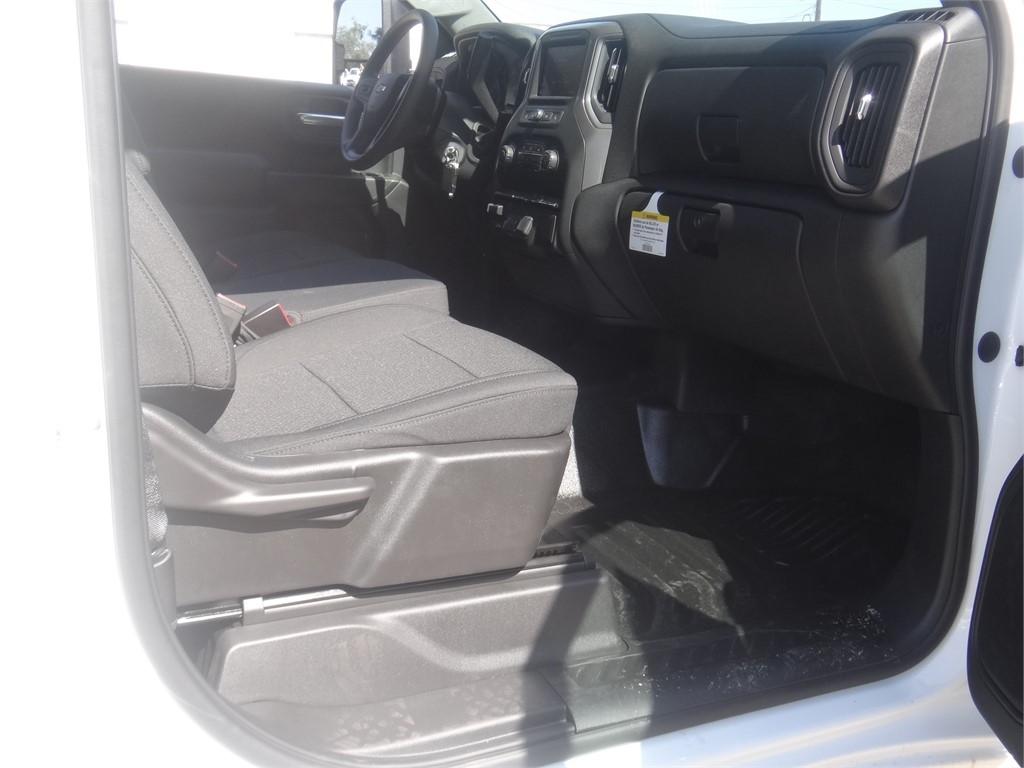 2020 Silverado 2500 Regular Cab 4x2, Royal Service Body #C160032 - photo 10