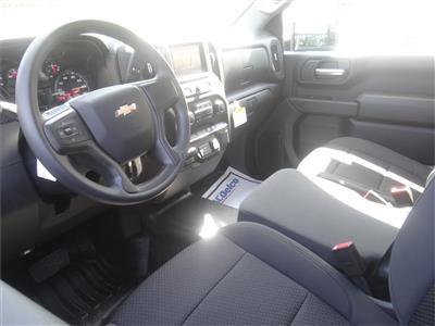 2020 Silverado 2500 Regular Cab 4x2, Royal Service Body #C160032 - photo 3