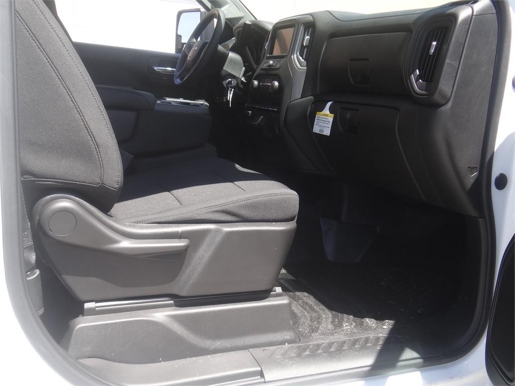 2020 Silverado 2500 Regular Cab 4x2, Royal Service Body #C160043 - photo 10