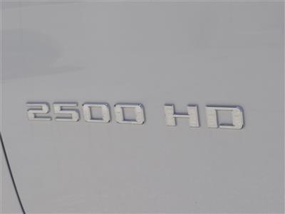 2020 Silverado 2500 Regular Cab 4x2, Royal Service Body #C160043 - photo 17