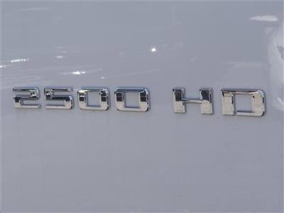 2020 Silverado 2500 Regular Cab 4x2, Royal Service Body #C160044 - photo 16