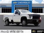 2020 Chevrolet Silverado 2500 Regular Cab 4x2, Pickup #C160085 - photo 1