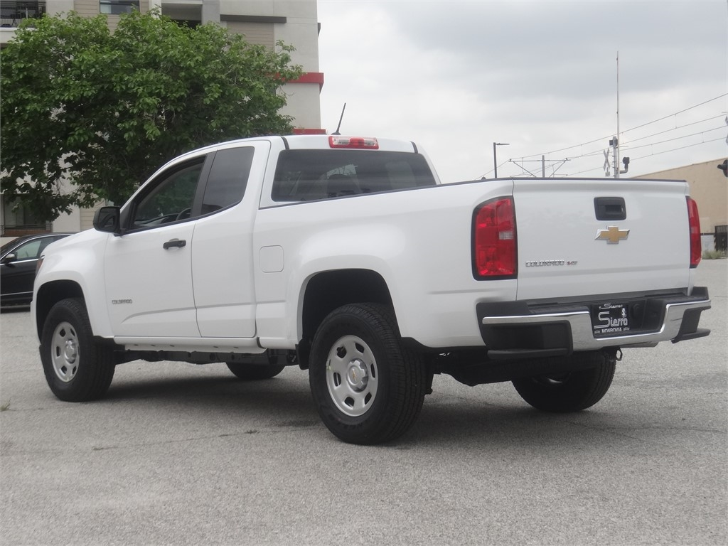 2020 Colorado Extended Cab 4x2, Pickup #C160090 - photo 2