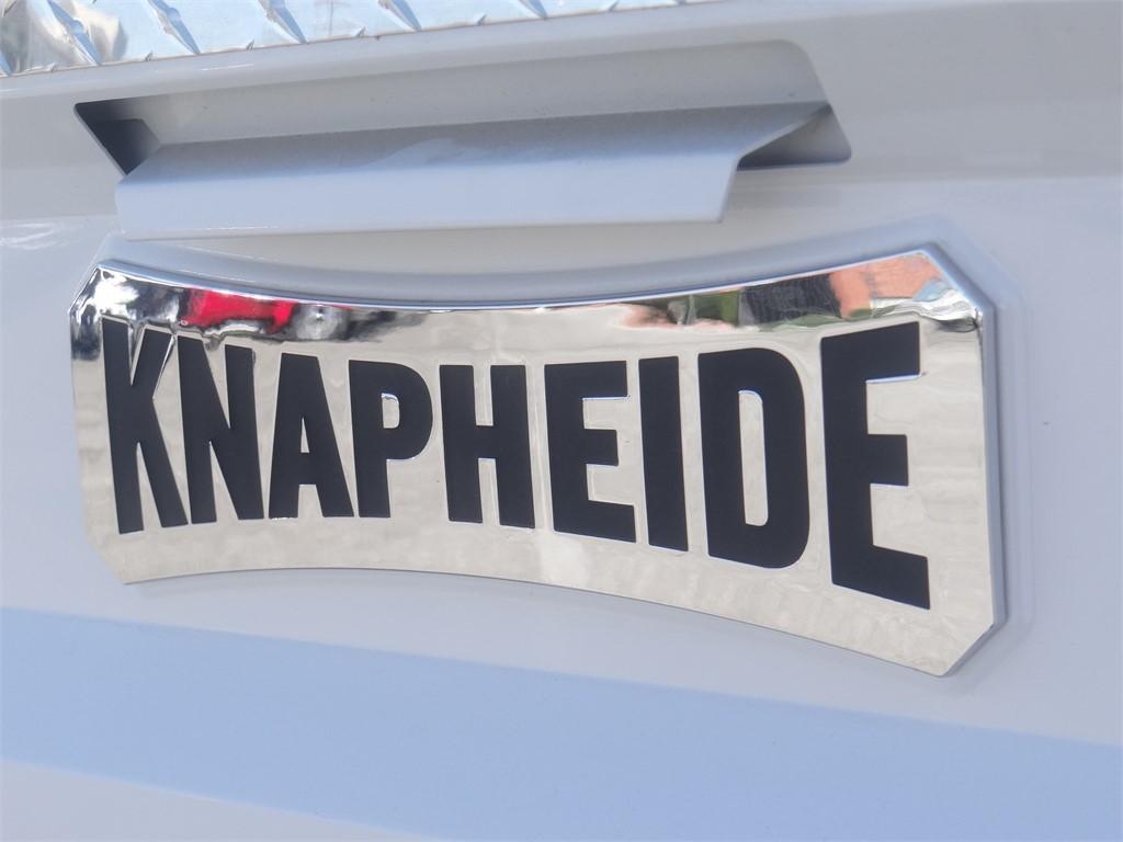 2020 Chevrolet Silverado 2500 Crew Cab 4x4, Knapheide Steel Service Body #C160101 - photo 16