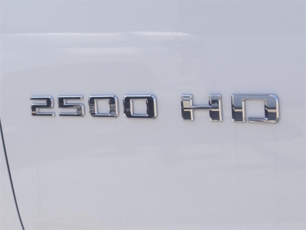 2020 Chevrolet Silverado 2500 Crew Cab 4x4, Knapheide Steel Service Body #C160101 - photo 19