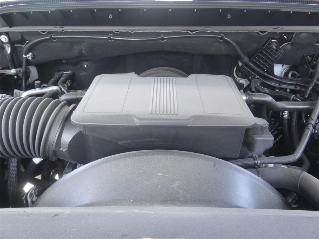 2020 Chevrolet Silverado 2500 Crew Cab 4x4, Knapheide Steel Service Body #C160101 - photo 22
